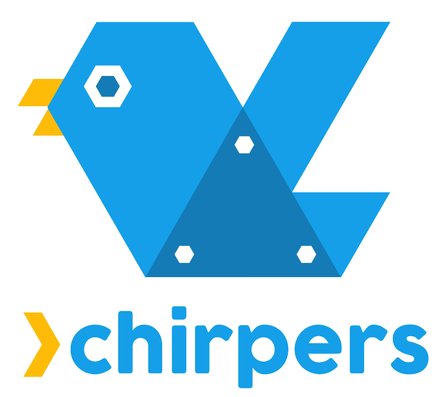 Chirpers Logo